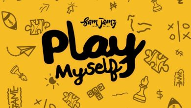 Play Myself by Sam Jamz