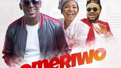Omeriwo by Sammie Okposo Mercy Chinwo & Henrisoul
