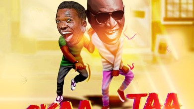 Skaataa Dance by Sammie Okposo & Akpororo