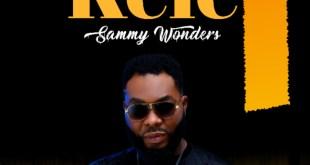 Kele by Sammy Wonders