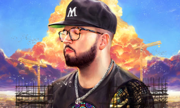 Work in Progress by Andy Mineo album