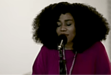 May We Worship Forever by TY Bello