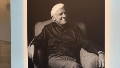 Apologist Ravi Zacharias Buried In Casket Made By Prisoners
