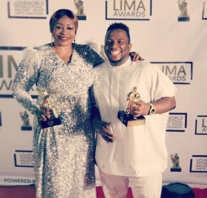 Full List of Winners AtThe LoveWorld International Music Award (LIMA) Where Moses Bliss Won The Grand Prize of $100,000.