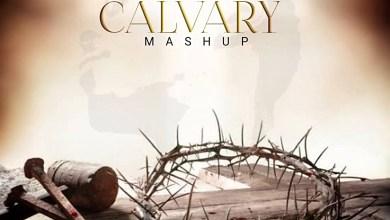 Calvary Mashup by Sean DaSlem