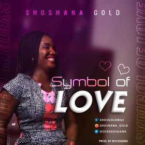 Symbol of Love by Shoshana Gold
