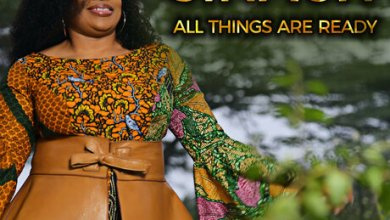 All Things Are Ready by Sinach