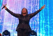 Simply Devoted (Acoustic Version) by Sinach