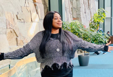 Sinach welcomes a baby and wins big at the #LIMA2019