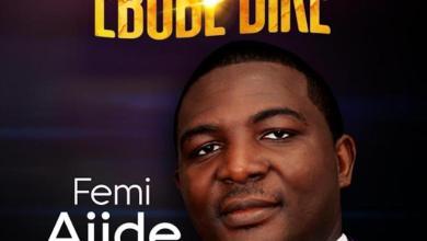 Somebody Call Him Ebubedike Remix by Femi Ajide