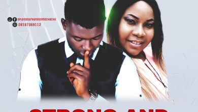 Strong And Breasted by Splendor Handsome and Nkem Obase