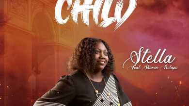 Brand New Child by Stella Filani & Sharon Kolapo