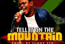 Tell It On The Mountain by Sunny Pee