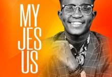 My Jesus by Sustain