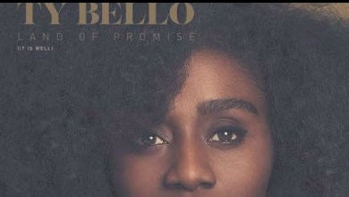 Land of Promise by TY Bello