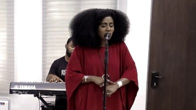 Time by TY Bello and Pastor Sola Fola-Alade