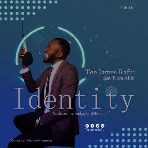 Identity by Tee James Rafiu