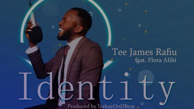 Identity by Tee James Rafiu