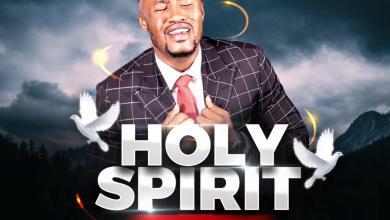 Holy Spirit by Temmy Ayoola