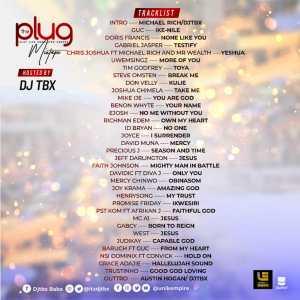 The PLUG Mixtape Hosted by DJTbx