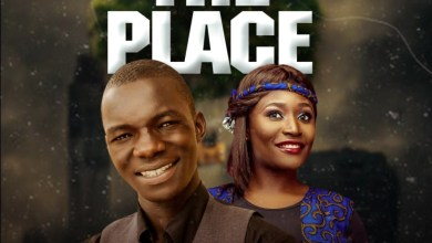 The Place by Nyam Dung and Philippa