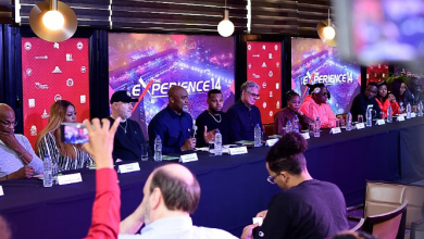 "Don Moen, Sinach, Mercy Chinwo, Others Grace ""The Experience"" 2019 Press Conference"