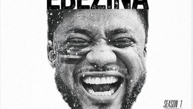 Ebezina by Tim Godfrey