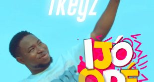 Download Ijo Ope by Tkeyz