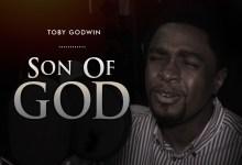 Son Of God by Toby Godwin