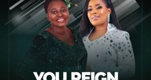 You Reign by Tolulope Onakpoya & Monique