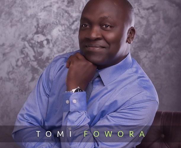 Tomi Fowora