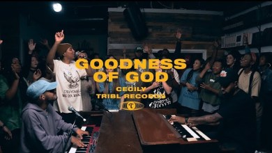 Goodness of God by TribL & Cecily