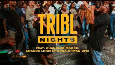 Worship Night Live by TribL mp3 download