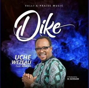 Dike by Uche Wezeali