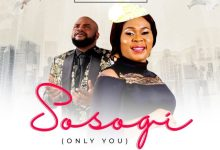 Sosogi by Udypraiz and Sensational Bamidele