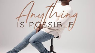 Anything is possible by Vashawn Mitchell