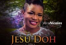 Jesu Doh by Vera Nicolas