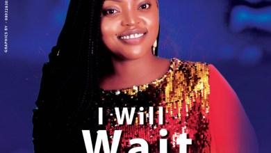 I Will Wait by Victoria Benard