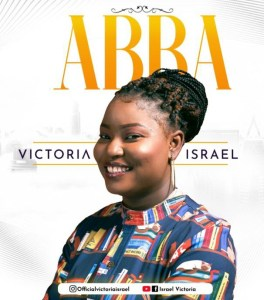 Abba by Victoria Israel