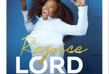 I Rejoice In The Lord by Victoria Orenze