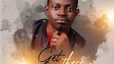 Get There by Wale Osewa