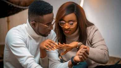 Wedding Bell Rings As GUC Shares Lovely Pre Wedding Photos
