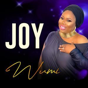Joy by Wumi Abe