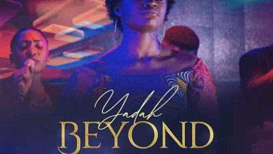 Beyond Me by Yadah mp3 download, lyric and video.