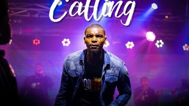 Jesus I Am Calling by Yemi Adeyemo