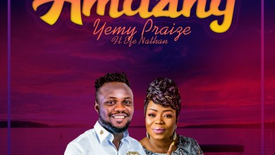 Amazing by Yemi Praize and Efe Nathan