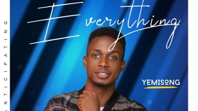 Everything by Yemi Song