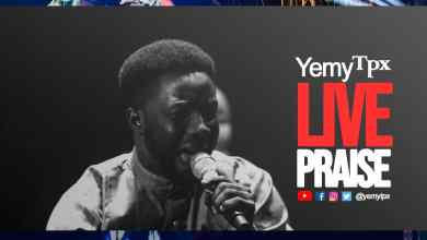You no be man by Yemy TPX