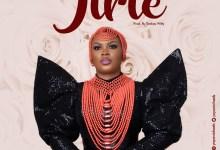 Jirie by Yoyo Michael