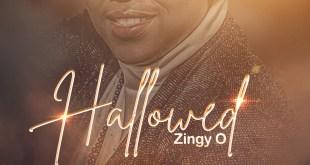 Hallowed by Zingy O